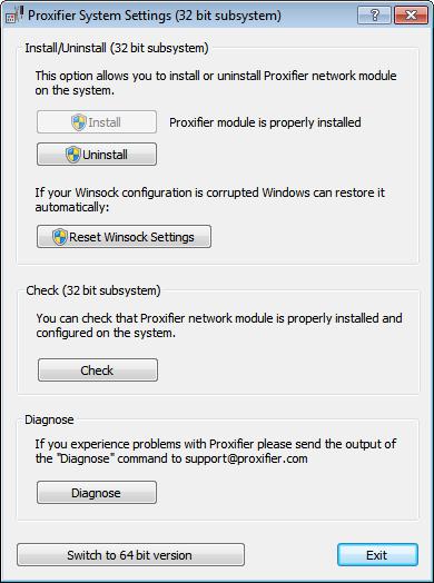 proxifier 2.9 gratuit