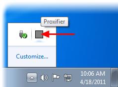 proxifier 3.0